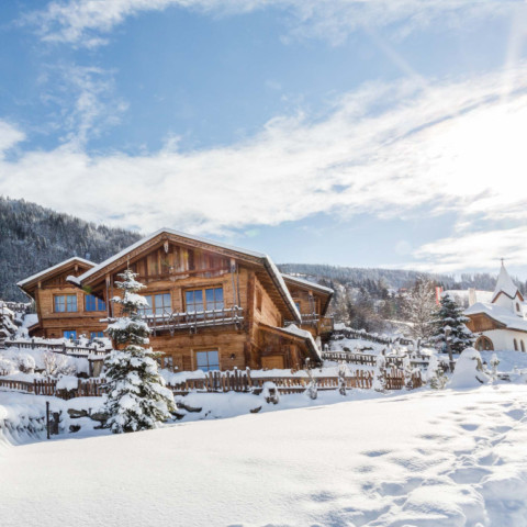 Aktiv-Winterurlaub